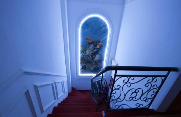 фото Camelia Saigon Central Hotel (ex. A&Em Hotel 19 Dong Du) изображение №6