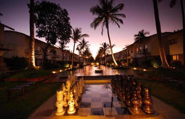 фотографии отеля The Windflower Resort & Spa Mysore изображение №51