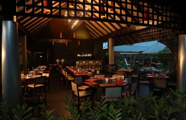 фото The Windflower Resort & Spa Mysore изображение №42