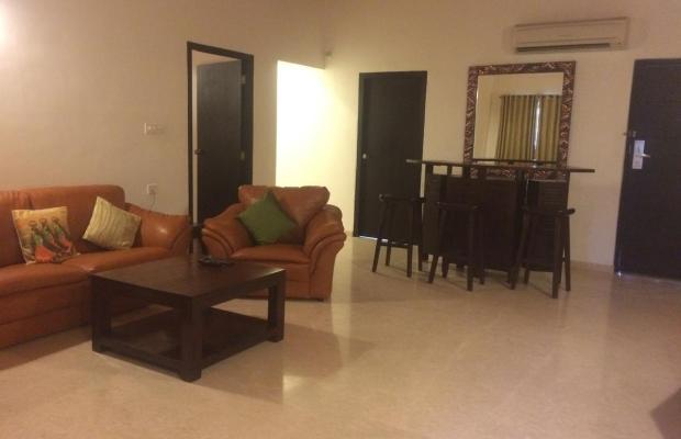 фотографии The Windflower Resort & Spa Mysore изображение №28