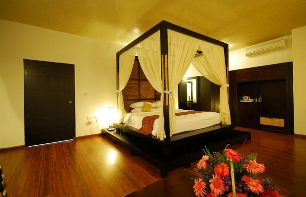 фото The Windflower Resort & Spa Mysore изображение №6