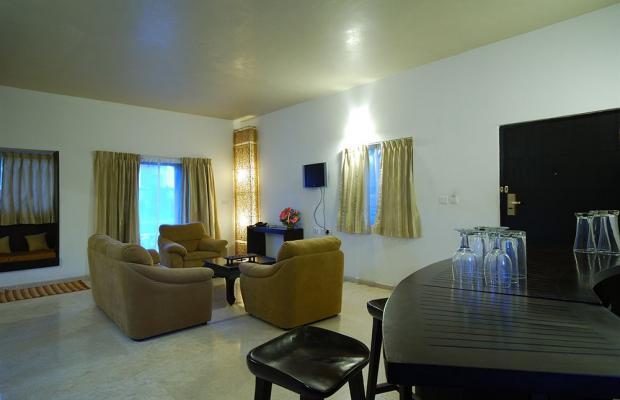 фотографии отеля The Windflower Resort & Spa Mysore изображение №3