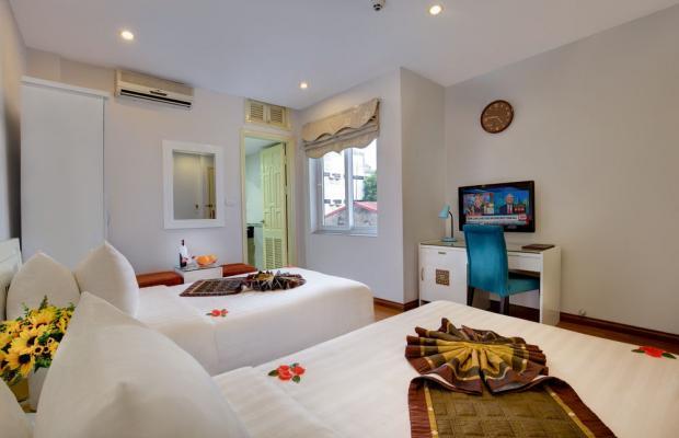 фотографии отеля Tu Linh Legend изображение №27