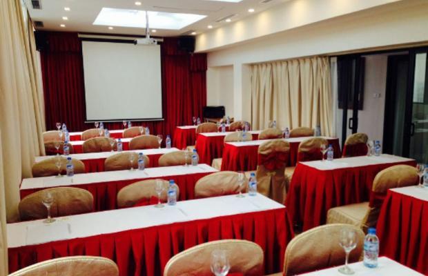 фото отеля Nesta Hotel Hanoi (ex.Vista Hotel Hanoi) изображение №53