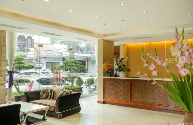 фото Nesta Hotel Hanoi (ex.Vista Hotel Hanoi) изображение №34
