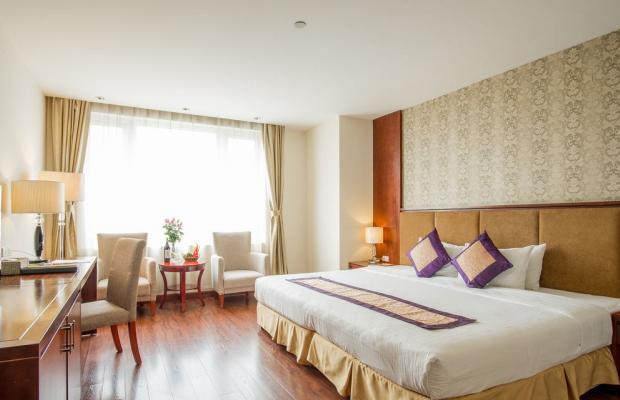 фотографии отеля Nesta Hotel Hanoi (ex.Vista Hotel Hanoi) изображение №31