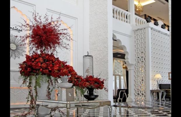 фотографии отеля TajmaSago Castle изображение №59
