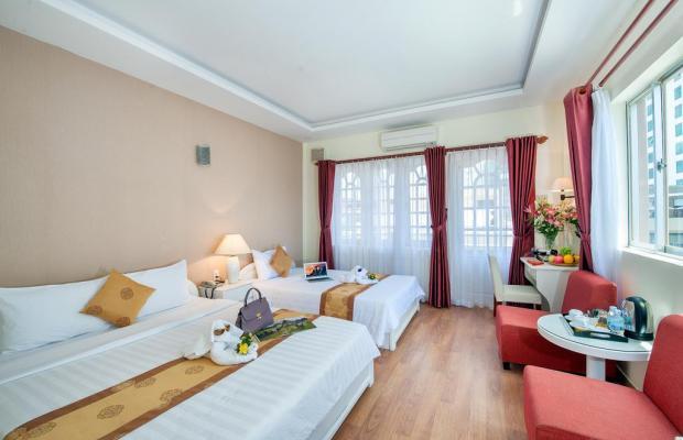 фотографии отеля Eden Garden II Hotel (ex. Saigon Sports 3 Hotel) изображение №19