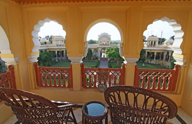 фотографии отеля Amar Mahal Orchha изображение №31