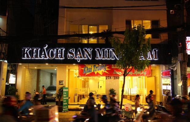 фотографии отеля Minh Tam Hotel and Spa (ex. Pearl Palace Hotel) изображение №39