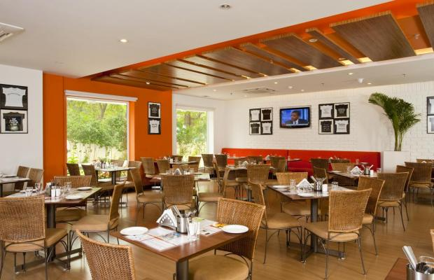 фото отеля Lemon Tree Hotel изображение №13