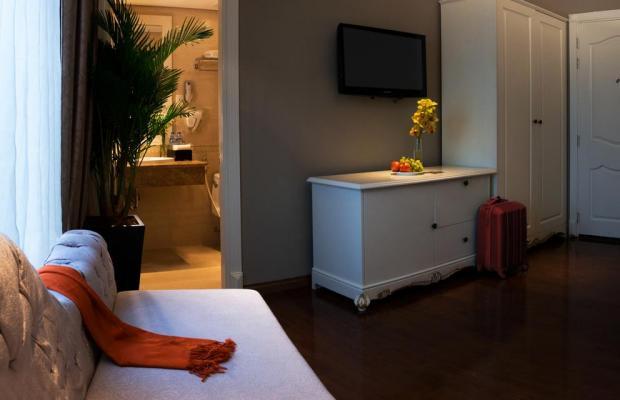 фотографии Silverland Jolie Hotel & Spa изображение №24
