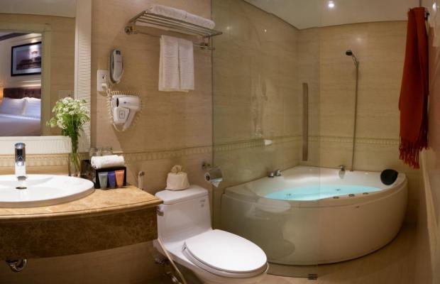 фото отеля Silverland Jolie Hotel & Spa изображение №21
