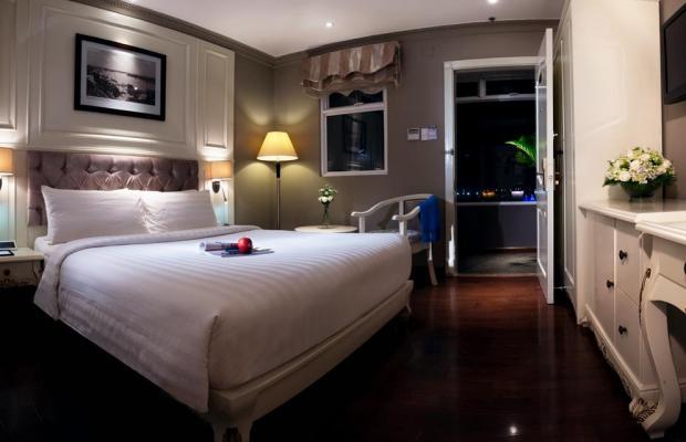 фото отеля Silverland Jolie Hotel & Spa изображение №17