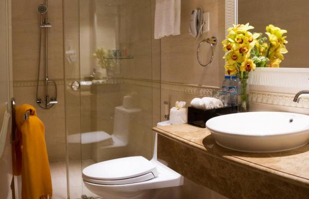 фотографии Silverland Jolie Hotel & Spa изображение №16