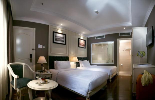 фото Silverland Jolie Hotel & Spa изображение №10