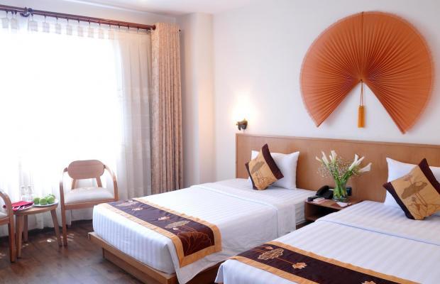фотографии отеля Sen Viet Hotel изображение №11