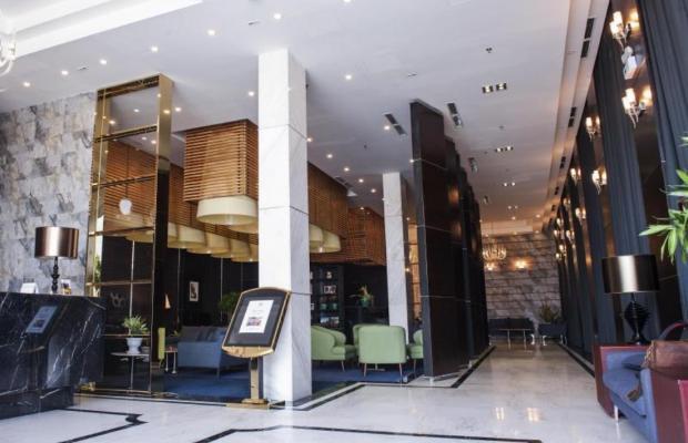 фото Charm Suite Saigon Hotel изображение №30