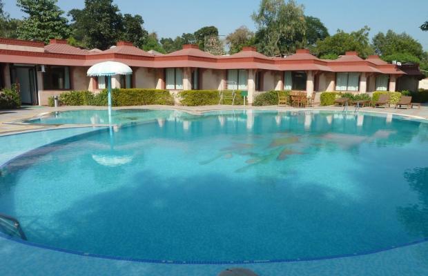 фотографии отеля The Orchha Resort изображение №3