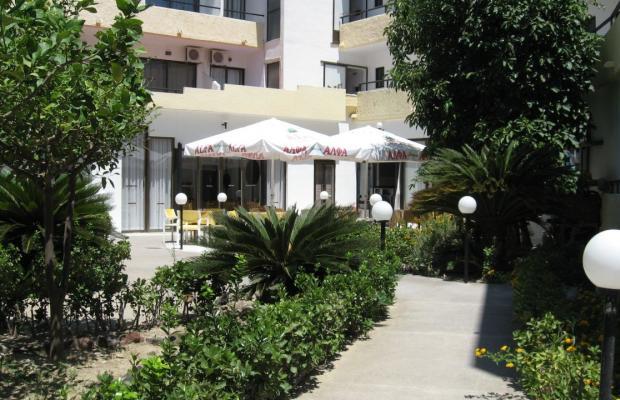 фотографии отеля Hotel Maran изображение №23