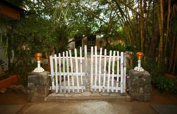 фотографии отеля INDeco Mahabalipuram изображение №43