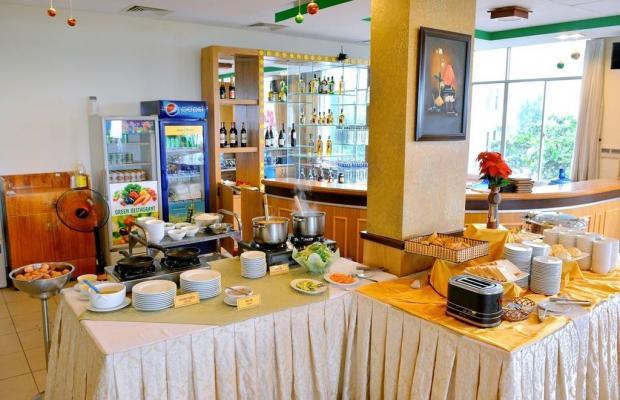 фотографии отеля Green Hotel изображение №31