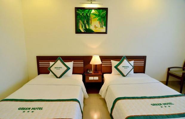 фото отеля Green Hotel изображение №29