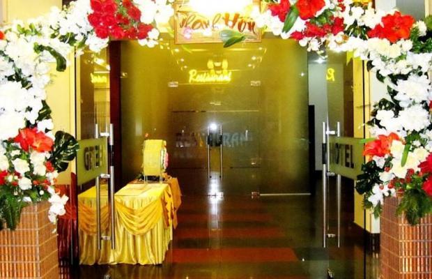 фотографии отеля Green Hotel изображение №19