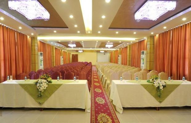 фото отеля Green Hotel изображение №17