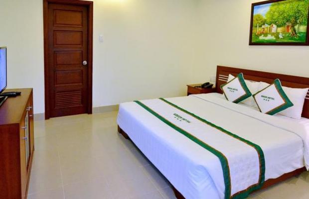 фото отеля Green Hotel изображение №9