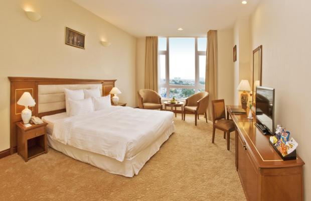 фото Tan Son Nhat Saigon Hotel изображение №34