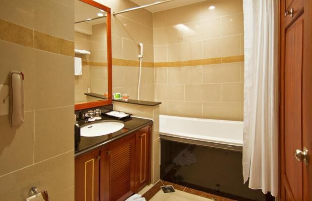 фото Tan Son Nhat Saigon Hotel изображение №22