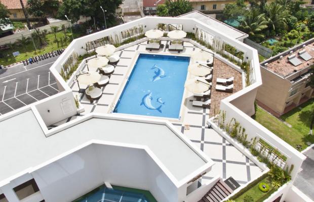 фото отеля Tan Son Nhat Saigon Hotel изображение №1