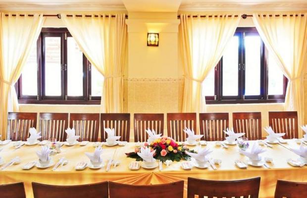 фото Ky Hoa Hotel Vung Tau изображение №10