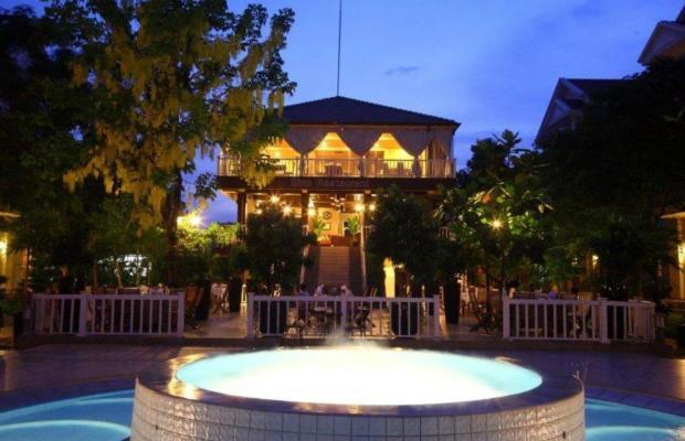 фото Silver Creek City Resort изображение №42