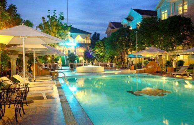 фотографии отеля Silver Creek City Resort изображение №27