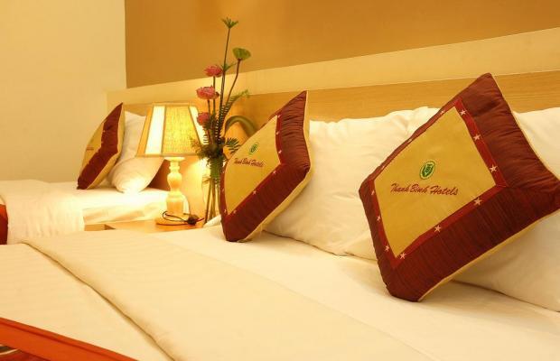 фотографии отеля Thanh Binh 2 Hotel изображение №3