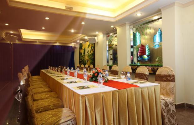 фото Victory Hotel изображение №14
