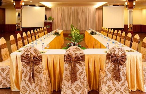фотографии отеля Victory Hotel изображение №7