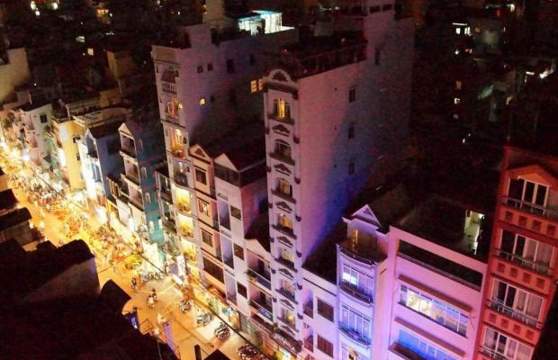 фото отеля Aston Hotel Saigon изображение №5