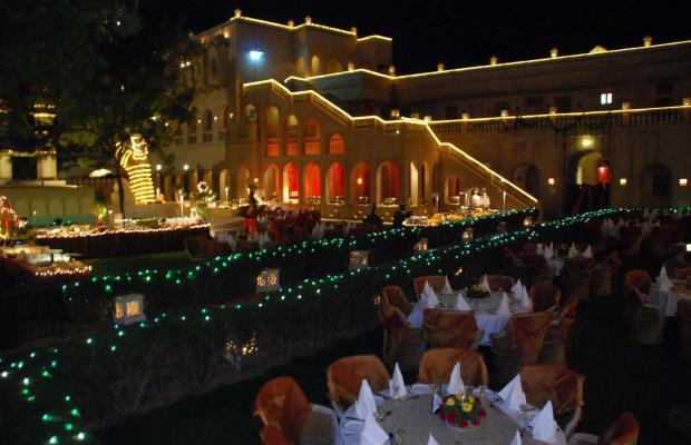 фото отеля Castle Mandawa изображение №33