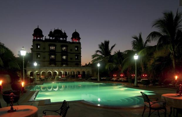 фото отеля Jagat Palace изображение №9