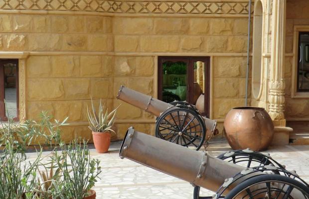 фото Stay Simple Hotel Jaisalgarh изображение №18