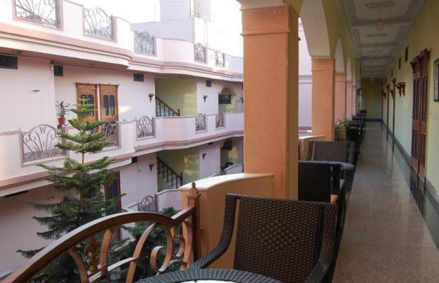 фотографии отеля Master Paradise изображение №19