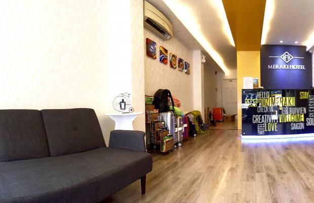 фото отеля Meraki Hotel (ex. Saigon Mini Hotel 5) изображение №41