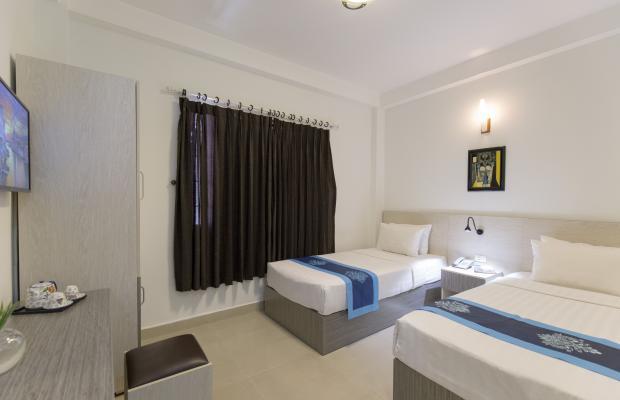 фотографии отеля Meraki Hotel (ex. Saigon Mini Hotel 5) изображение №27