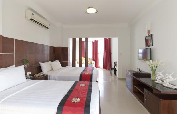 фотографии Meraki Hotel (ex. Saigon Mini Hotel 5) изображение №4
