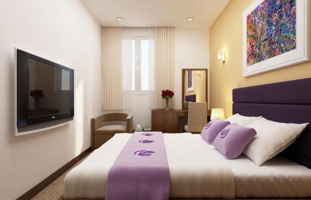 фото TTC Hotel (ex. Michelia Saigon Hotel) изображение №6