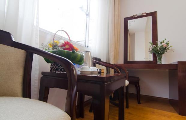 фото Cap Town Hotel изображение №14