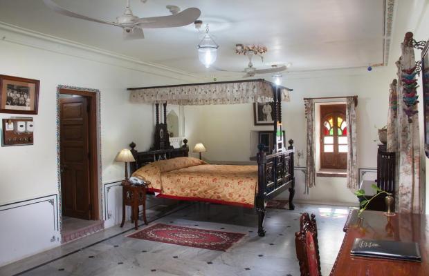 фото отеля Pushkar Palace изображение №13